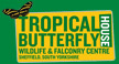 Tropical Butterfly, Falconry and Wildlife Centre